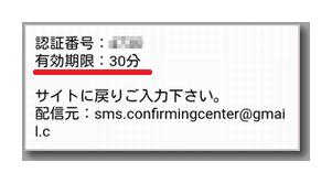 mgiのメール